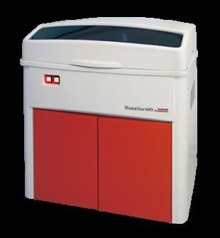 HumaStar 600 Автоматический биохимический  анализатор, HUMAN GmbH (Germany)